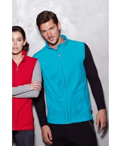 GILET ACTIVE FLEECE