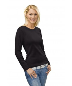 COMFORT LONG SLEEVE WOMEN