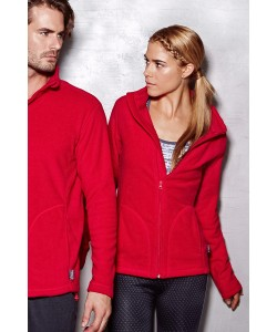 VESTE ACTIVE FLEECE